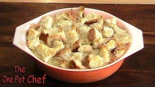 Tuna Mornay | One Pot Chef