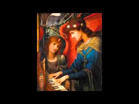 "Henry Purcell: ode ""Welcome to all pleasures"""