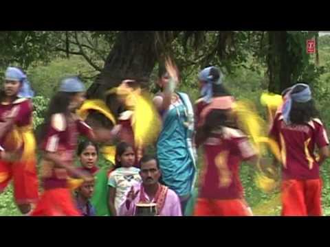 GAULAN CHHAN MAAL AAHE KHAYLA - DHINKA CHIKA SHAKTI TURA    DEVOTIONAL SONG    T-Series Marathi