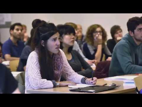Master's studies at Linköping University, Sweden – a lecture - NEW