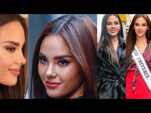 PAPARAZZI SHOTS of the ever fashionable Miss Universe Catriona Gray on Day 2 of Media Week