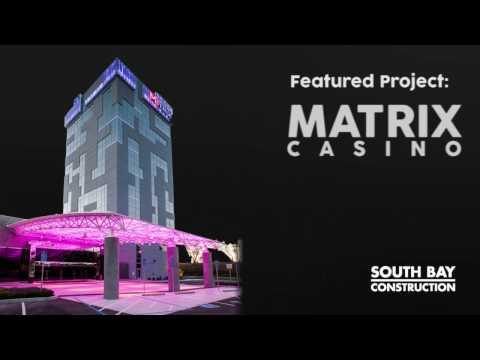 "South Bay Construction, ""Matrix"""