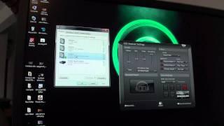 Logitech G35 Headset Review