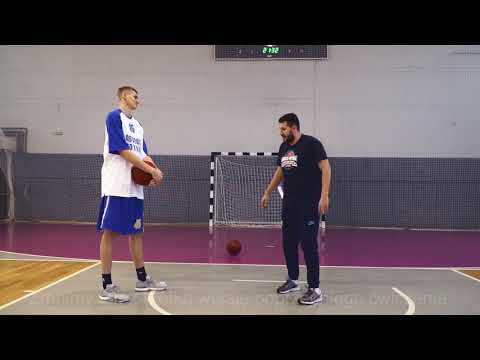 Basketball with Milos vol.2