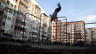 → Infinite Acrolife - Oykov 2015 (16 years)