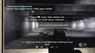 Call of Duty: Modern Warfare Reflex-F.N.G.