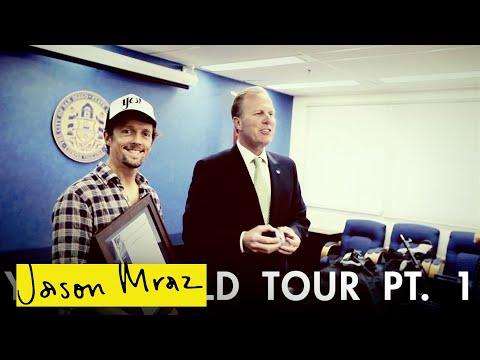 San Diego, CA   'YES!' World Tour   Jason Mraz