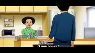 宇宙兄弟(#37)ムッタ 合格発表/わっしょい 宇宙兄弟 検索動画 35