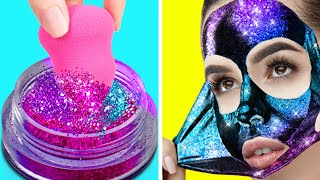 28 Beauty Hacks For Flawless Skin And Body