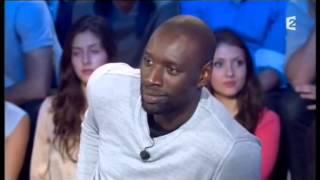 Omar Sy & Intouchables – On n'est pas couché 29 octobre 2011 #ONPC