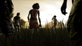 The Walking Dead: Season 1, Episode 1 (RWSS# 100)