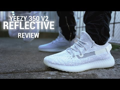 yeezy 350 static reflective release time