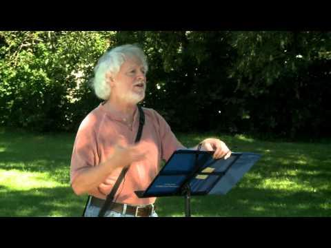 Le Talking Tree, Shediac Market, Jim Emberger