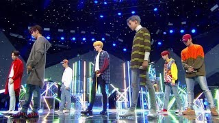 《Comeback Special》 GOT7(갓세븐) - Teenager @인기가요 Inkigayo 20171015