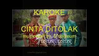 Video cinta ditolak trio ubur-ubur-karaoke(no vocal)byD'Dolyeum download MP3, 3GP, MP4, WEBM, AVI, FLV Desember 2017