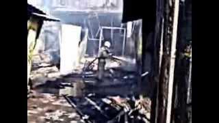 ЗАТОКА Пожар на базе отдыха Рута(, 2013-08-15T06:40:12.000Z)