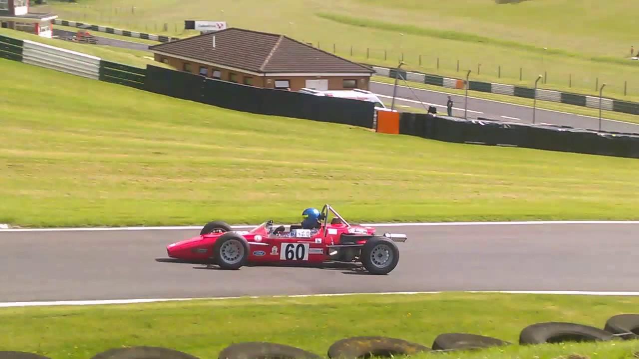 Historic Formula Ford Championship (Lotus, Lola, Merlyn) - YouTube