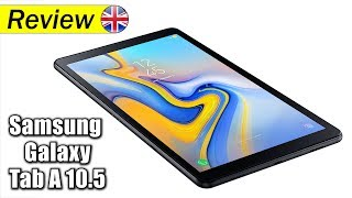 Samsung Galaxy Tab A 10.5 | yes, Android tablets still exist...
