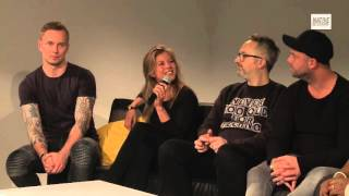 Native Sessions at ADE 2015: Exploring Stems