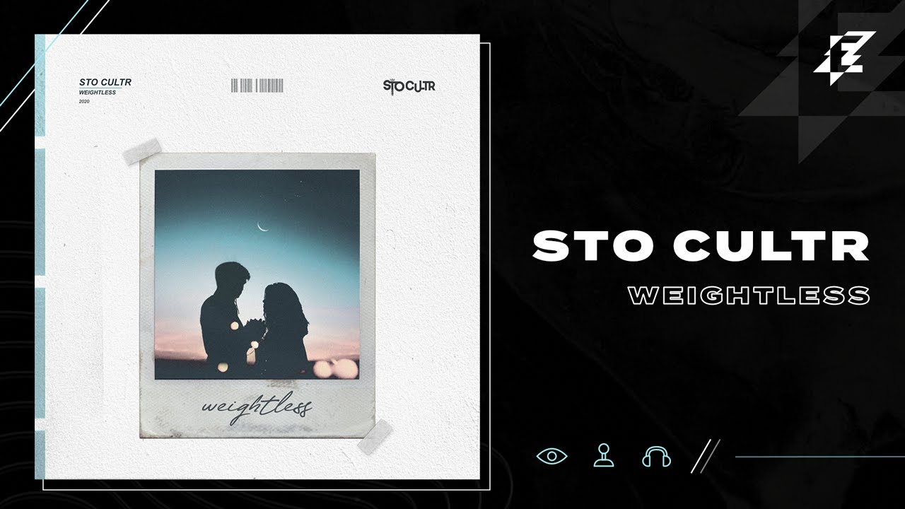 Download STO CULTR - Weightless (Lyric Video)