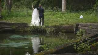 Свадьба в Брянске от тудии