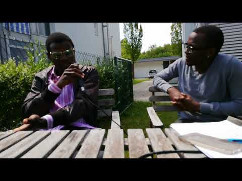 Ahmed's Experience: German Student Visa Application From Nigeria--Part 2
