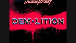 Judas Priest - Jekyll and Hyde