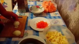 Рассольник с рисом: видео рецепт от Хелен.Pickle with rice