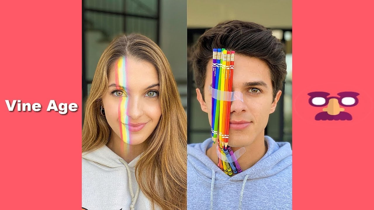 Download Funny Brent Rivera Video Compilation - Try Not To Laugh With Brent Rivera in 2020