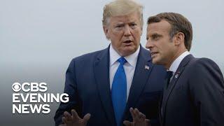 Global economy concerns loom over G-7 summit