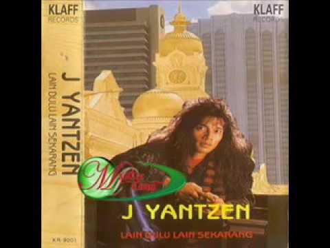 J Yantzen Dibalik Keghaiban KasihmuHQ Audio