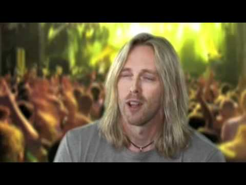 TV Interview Feb 2010 - Adam Hole & Marji Curran Band