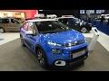 2017 Citroen C3 - Exterior and Interior - Auto Show Brussels 2017