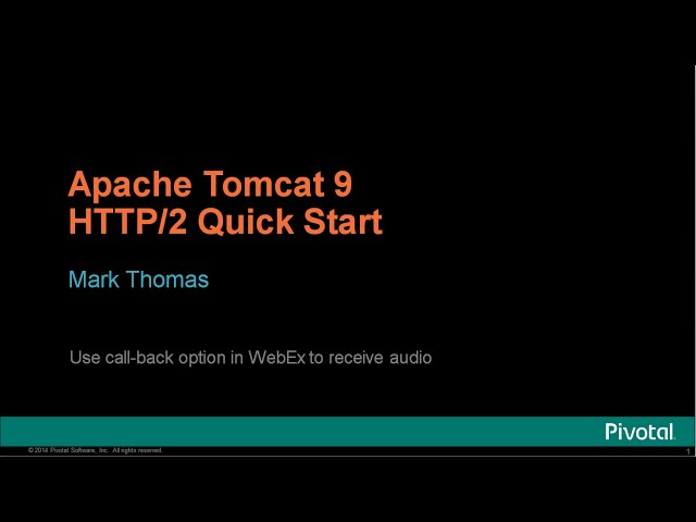 Configure Tomcat 9 for HTTP/2 – www MrAddon com ®: Jira