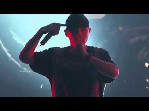 Youtube: Rockin' Squat«Démocratie Fasciste Article 3» (Live Olympia 2009)