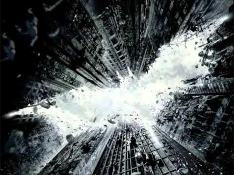 Dark Knight Rises Bruces Escape Scene Music