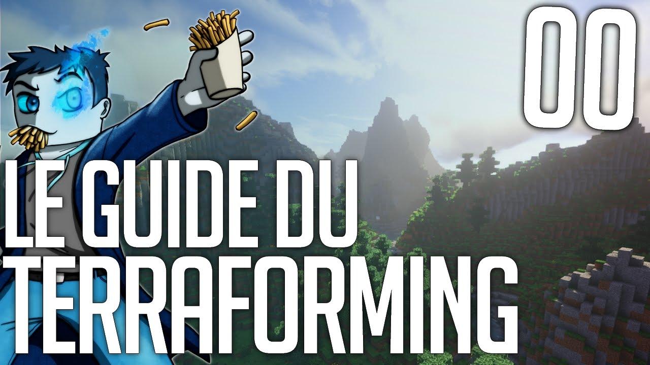 Download Le Guide du Terraforming #00 : Setup