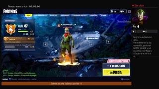 TOURNAMENT 3000 TURKEYS! FORTNITE BATTLE ROYALE (KINGS AND JAGU063) BY (PS4 AND PC)