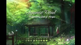 Relaxing Japanese Music - Japanese Ritual