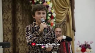 46 Мурад Курбанов – «Любимая»
