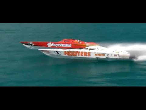 HOOTERS INSTIGATOR SBI World Championship HD Promo Video