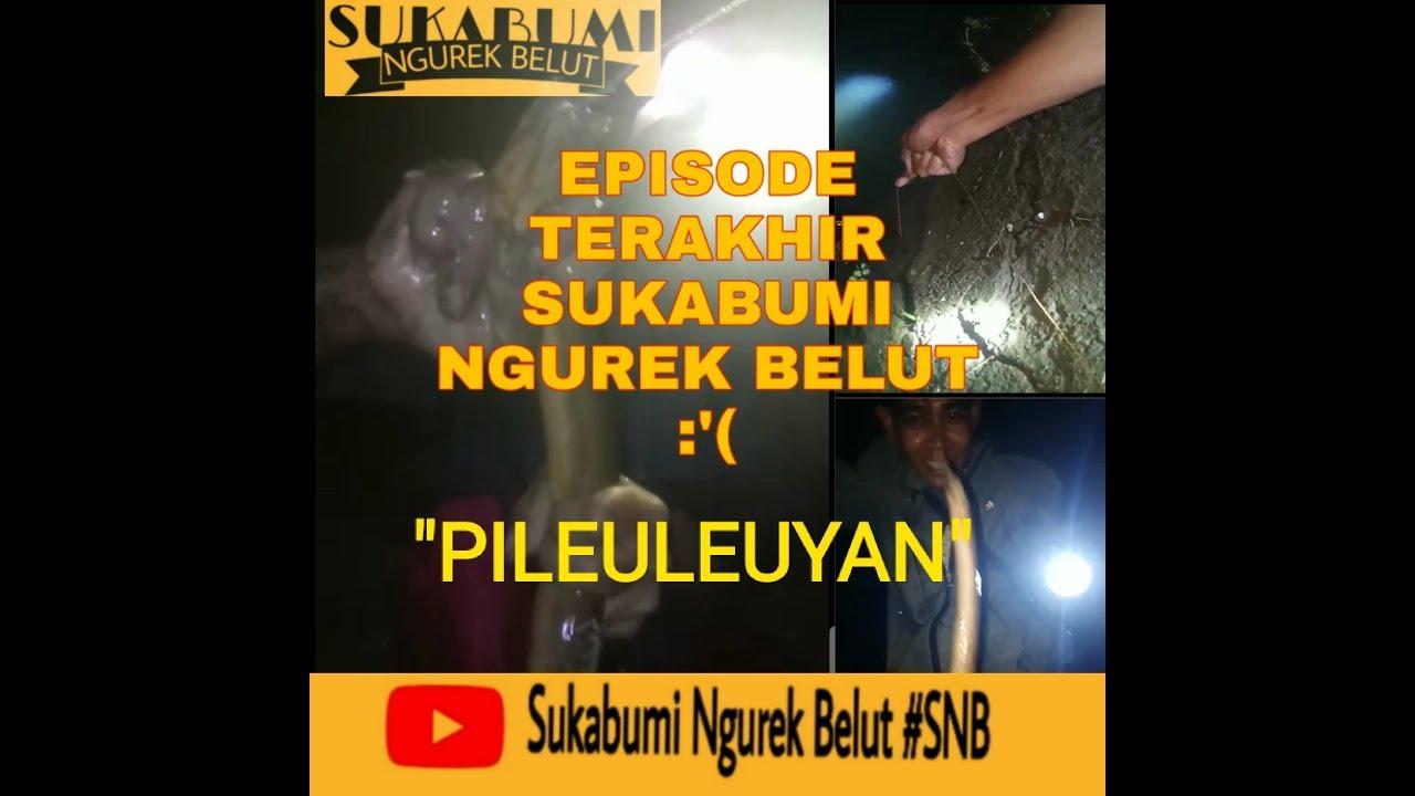 Episode terakhir Sukabumi Ngurek Belut# ditahun 2019