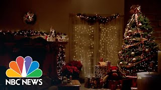 Kids, Don't Worry: Santa Is Still Coming For Christmas | NBC Nightly News