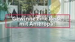 Mach mal Wellness Urlaub mit Ameropa - Kurzurlaub in Hessen zu gewinnen!