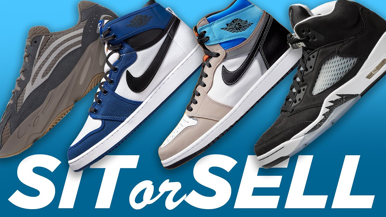 Download Sneaker Releases 2021: SIT or SELL September (Part 2)