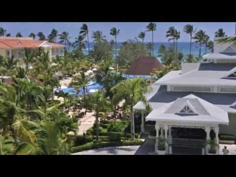 Видео Пунта кана доминикана фото отель гранд палладиум казино