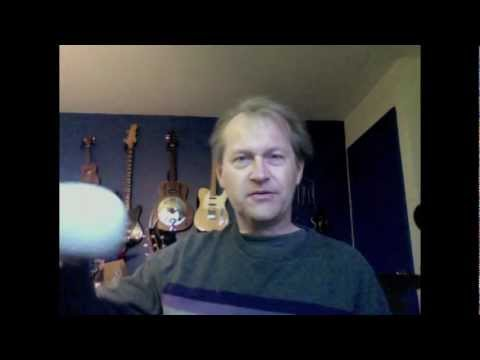 TOMMY WOMACK Monday Morning Cup Of Coffee (December 24, 2012)