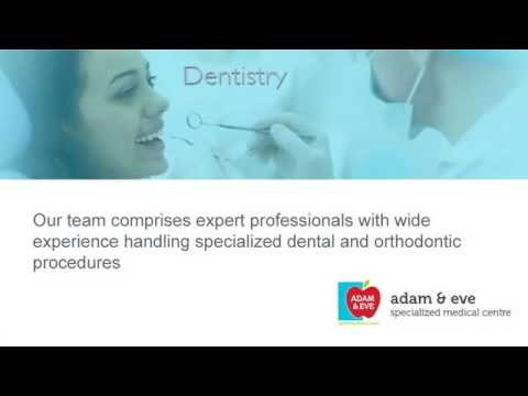 Medical Center In Abu Dhabi | Dental Clinics In UAE | AESMC