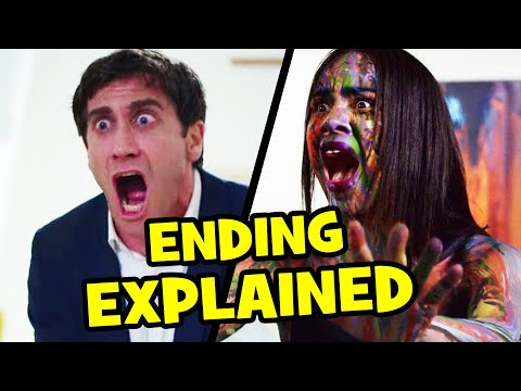 VELVET BUZZSAW Ending Monster & Kills Explained