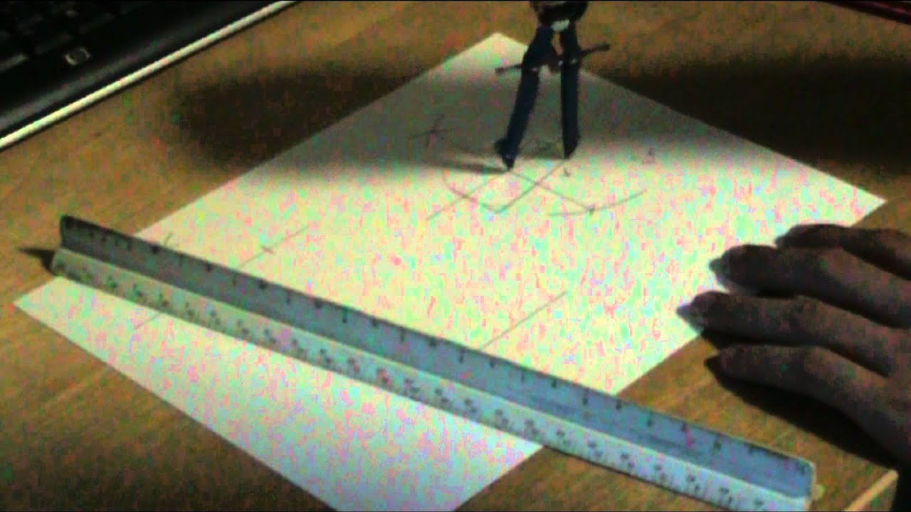 Geometry Constructions Tutorial - YouTube